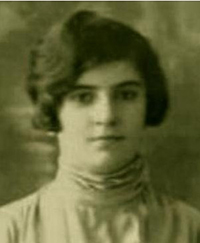 Zehra Aylin