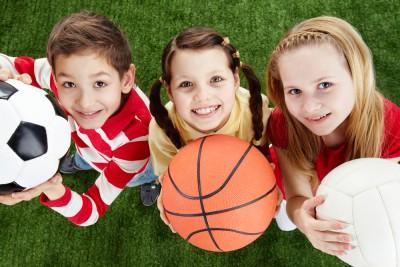 Çocuğumuz Hangi Yaşta Hangi Spora Yapmalı