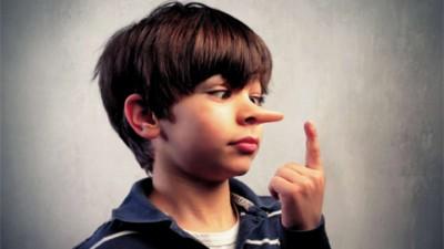 Çocuğumuzu Yalan Söylerken Yakaladığımızda Ne Yapmalıyız
