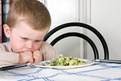 Çocuklarda İştahsızlık Sorunu İle Baş Etmenin Yolları