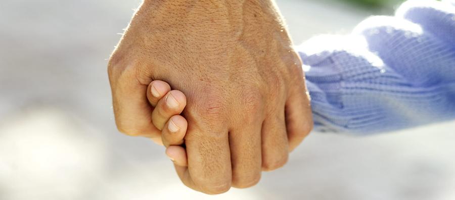 Çocuklarla İlişkide Babalar İçin 4 Önemli Etkinlik