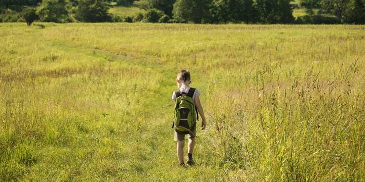 Çocuk Kaybolmalarını Önleyici ''10 Altın Kural''