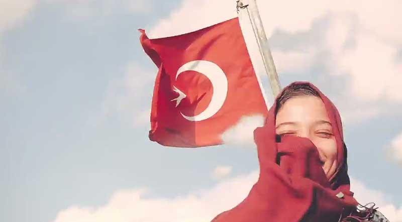 Bir İtalya'nın Gözünden Güzel Ülkemiz Türkiye