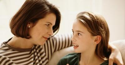 Çocuğunuza Her Gün Söylemeniz Gereken 10 Cümle