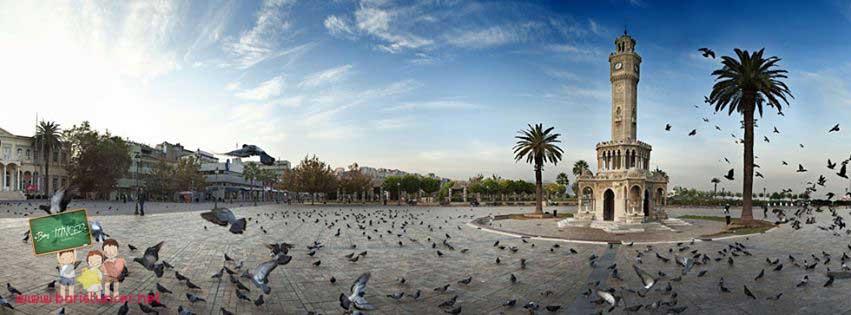 İzmir-Saat-Kulesi