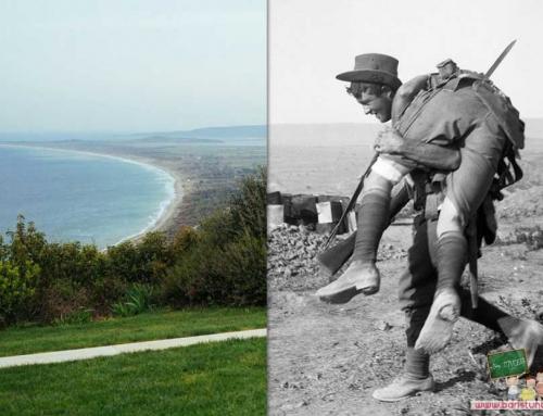 100 Yıl Öncesi ve Sonrası ile Çanakkale