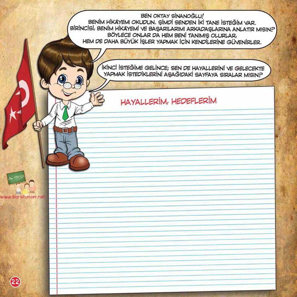 Prof. Dr. Oktay Sinanoğlu 23