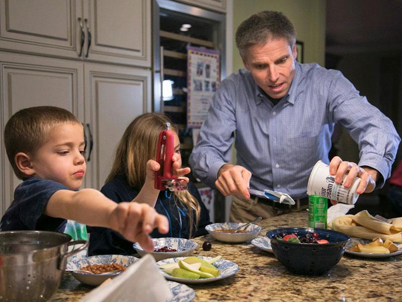 2- Başarılı Çocuk Yetiştirme