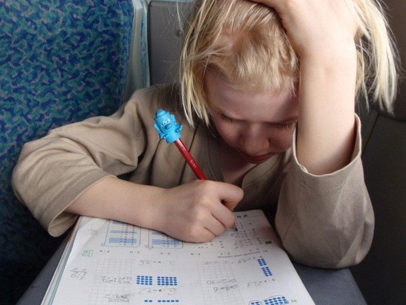 6- Başarılı Çocuk Yetiştirme