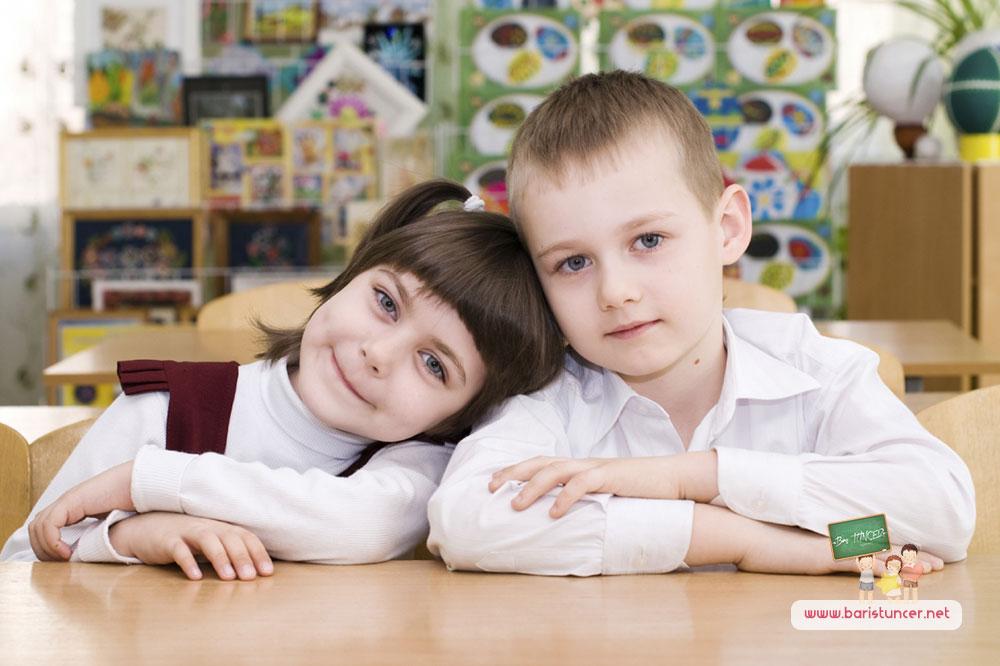 1. Sınıf Öğrencilerinin Genel Özellikleri ve Gelişim Süreci