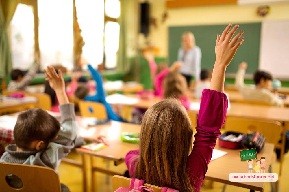 3. Sınıf Öğrencilerinin Genel Özellikleri ve Gelişim Süreci