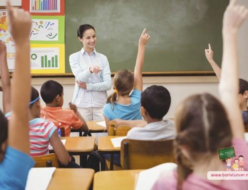 Okul Hayatında 4. Sınıf Dönemi