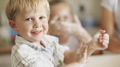 Çocuklara El Yıkama Alışkanlığı Kazandırmanın Önemi