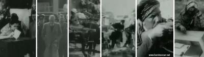( 1908 - 1930 ) Kurtuluş Savaşı ve Cumhuriyetin İlk Yılları