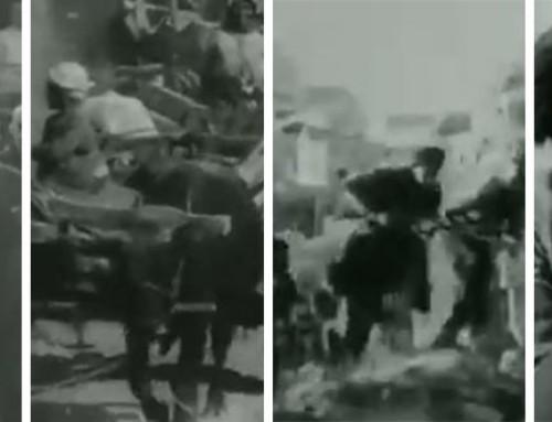 Kurtuluş Savaşı ve Cumhuriyetin İlk Yılları ( 1908 – 1930 )