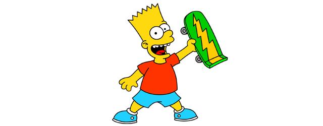 Nasıl Çizilir ? / Bart Simpson Çizelim